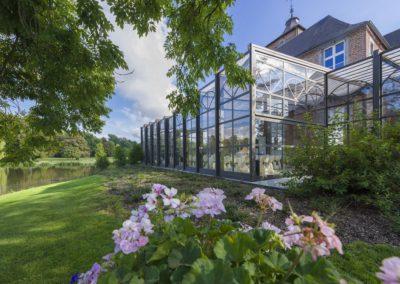 Verandair: véranda bioclimatique