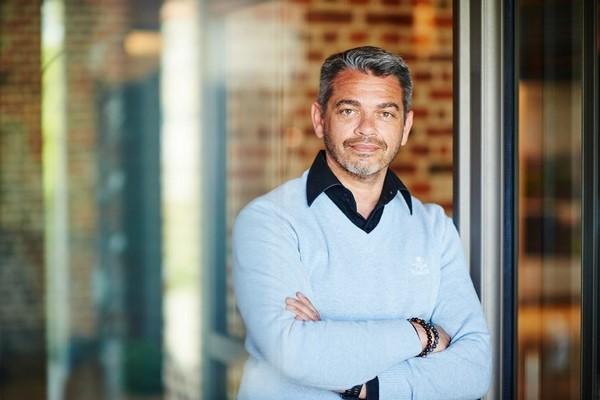 Rudy Lange: président et directeur général de Verandair