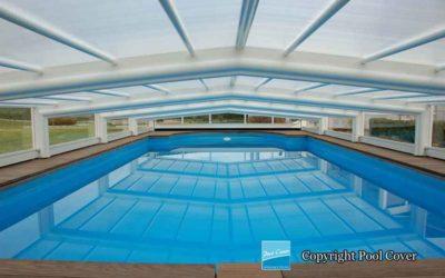 Les avantages de l'abri de piscine Verandair