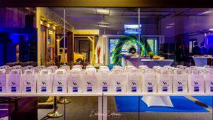 Inauguration de Verandair - Showroom à Spy