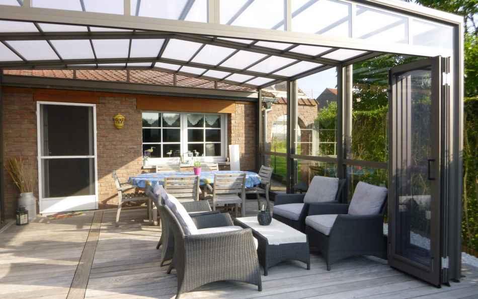 pourquoi choisir une v randa r tractable verandair. Black Bedroom Furniture Sets. Home Design Ideas