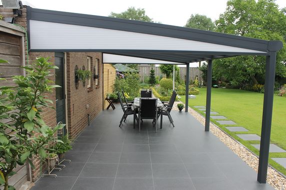 Pergola Verandair-Weinor