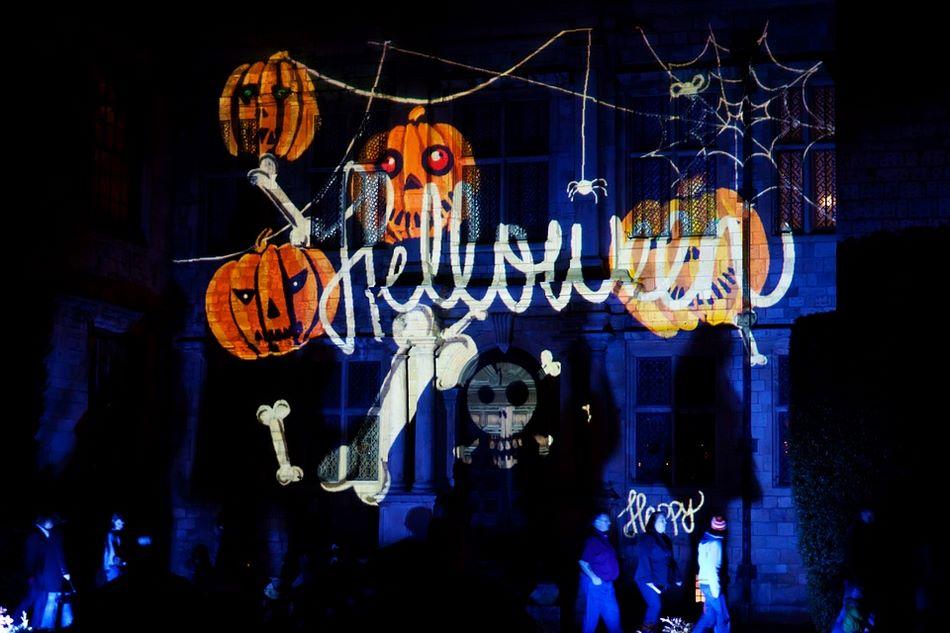 Décoration x Halloween: astuces déco à faire pâlir votre voisinage!