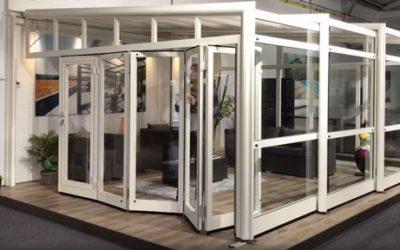 Gagnez un abri de terrasse rétractable Verandair®
