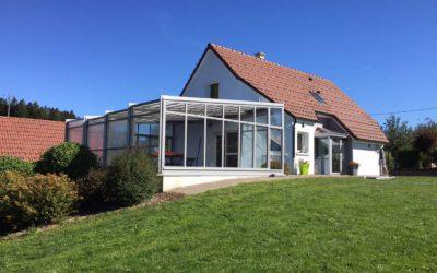 26 et 27 janvier 2019 : week-end portes ouvertes spécial abris de terrasse !