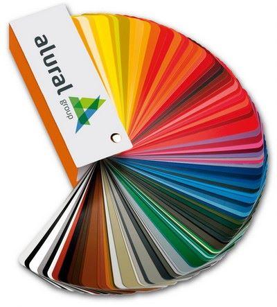 2500 couleurs de vérandas