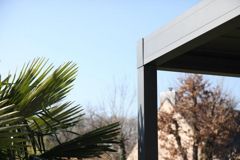 La pergola, un aménagement extérieur dédié à la détente