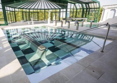 abri de piscine collectivites
