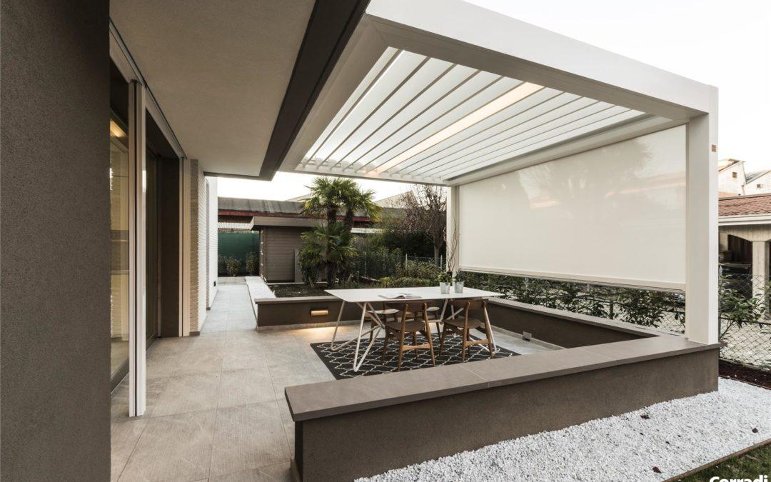 Pergola ou véranda: comment choisir votre abri de terrasse ?