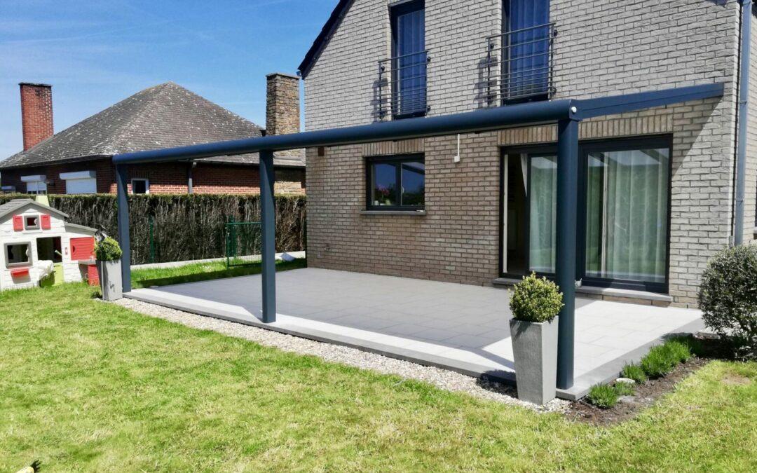 Comment prévoir votre budget pour un abri de terrasse ?